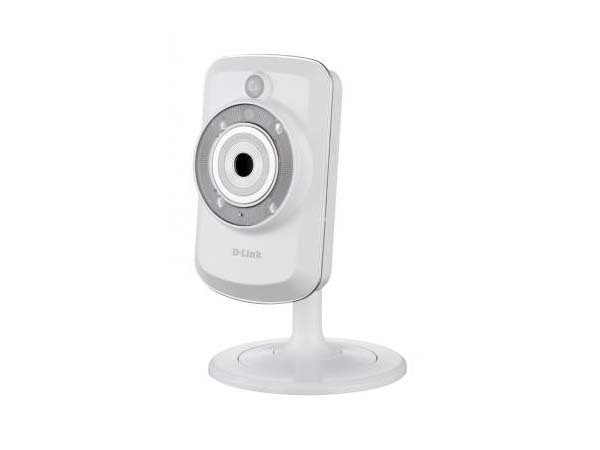 CAMARA IP DLINK WRLSS 11N LED 942