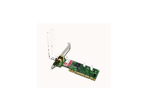 ADAPTADOR PCI 1T2R  300  WIRELESS ENCORE