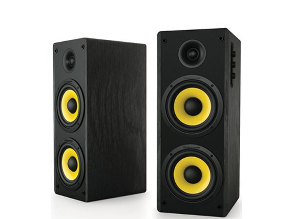 PARLANTES 2.0 T&V HOCH NEGRO 70W RMS