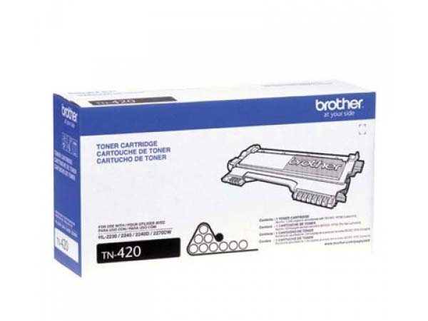 TONER BROTHER DR420 DRUM P/HL-2240/2270DW