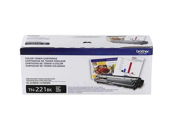 TON BROTHER TN221BK P/HL-3150