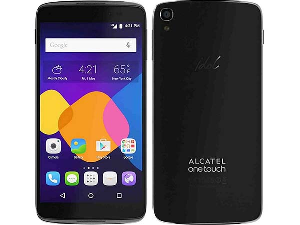 CELULAR  ALCATEL IDOL 3 4.7